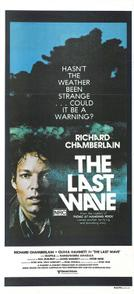 The Last Wave showtimes and tickets