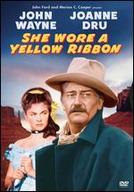 She Wore a Yellow Ribbon showtimes and tickets