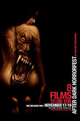 8 Films to Die For - After Dark Horrorfest (2006) showtimes and tickets