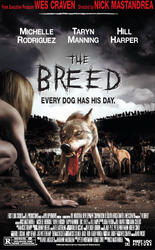 The Breed showtimes and tickets