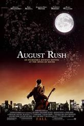August Rush showtimes and tickets