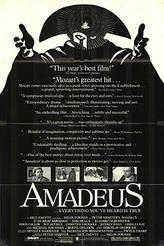 Amadeus showtimes and tickets