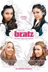 Bratz showtimes and tickets