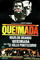 Queimada! showtimes and tickets