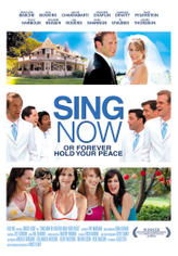 Sing Now or Forever Hold Your Peace showtimes and tickets