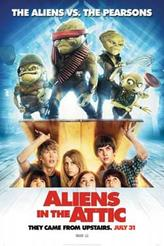 Aliens in the Attic showtimes and tickets