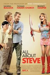 All About Steve showtimes and tickets