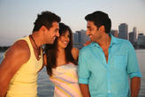 Dostana showtimes and tickets