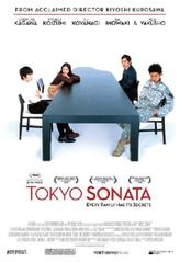 Tokyo Sonata showtimes and tickets