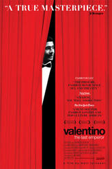 Valentino: The Last Emperor showtimes and tickets