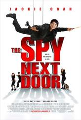 The Spy Next Door showtimes and tickets