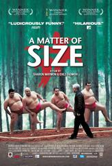 A Matter of Size showtimes and tickets