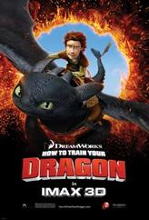 How to Train Your Dragon: An IMAX 3D Experience showtimes and tickets