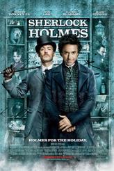Sherlock Holmes - Visa Signature Sneak Peek showtimes and tickets