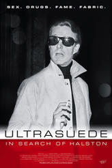 Ultrasuede: In Search of Halston showtimes and tickets