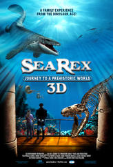 Sea Rex: Journey to a Prehistoric World 3D showtimes and tickets