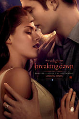 The Twilight Saga: Breaking Dawn - Part 1 showtimes and tickets