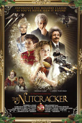 The Nutcracker 3D showtimes and tickets