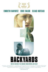 3 Backyards showtimes and tickets