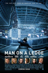 Man on a Ledge showtimes and tickets