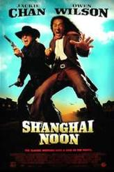 Shanghai Noon showtimes and tickets