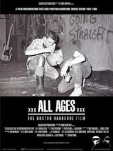 All Ages: The Boston Hardcore Film showtimes and tickets