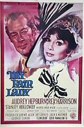 My Fair Lady showtimes and tickets