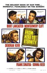 From Here to Eternity / Love is a Many-Splendored Thing showtimes and tickets
