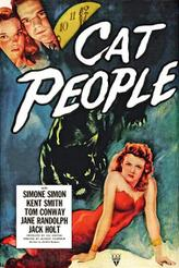 Cat People / I Walked With A Zombie showtimes and tickets