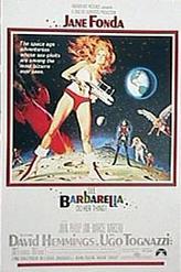 Barbarella showtimes and tickets