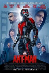 Ant-Man showtimes and tickets