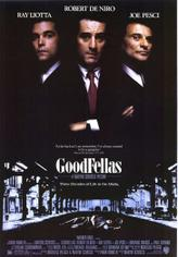 Goodfellas / Miller's Crossing showtimes and tickets
