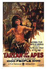 Tarzan Of The Apes / The Adventures of Tarzan showtimes and tickets