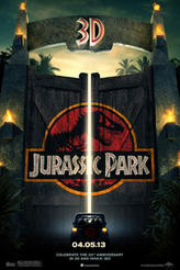 Jurassic Park: An IMAX 3D Experience showtimes and tickets
