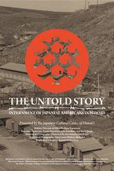 The Untold Story: Internment of Japanese Americans in Hawaii showtimes and tickets