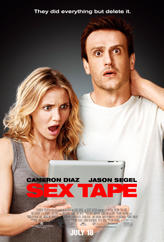 Sex Tape showtimes and tickets