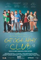 Geography Club showtimes and tickets