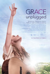 Grace Unplugged showtimes and tickets