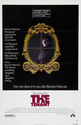 The Tenant / Frantic showtimes and tickets