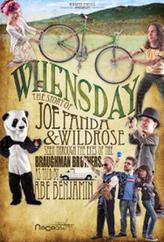 Whensday showtimes and tickets