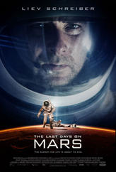 The Last Days On Mars (2013) showtimes and tickets