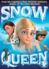 Snow Queen showtimes and tickets
