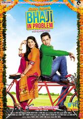 Bhaji in Problem showtimes and tickets