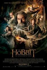 The Hobbit: The Desolation of Smaug Double Feature 3D showtimes and tickets