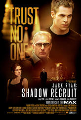 Jack Ryan: Shadow Recruit -- The IMAX Experience showtimes and tickets