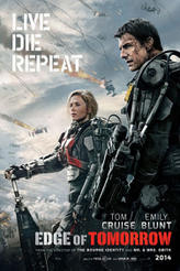 Edge of Tomorrow: An IMAX 3D Experience showtimes and tickets