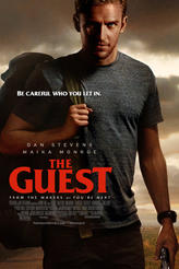 The Guest showtimes and tickets