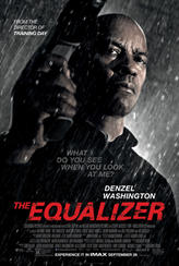 The Equalizer: The IMAX Experience  showtimes and tickets