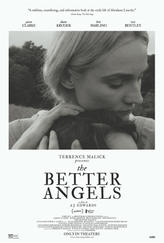 The Better Angels showtimes and tickets