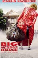 Big Momma's House (2000) showtimes and tickets
